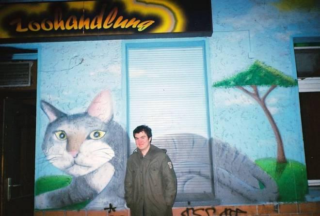 Cat mit jak