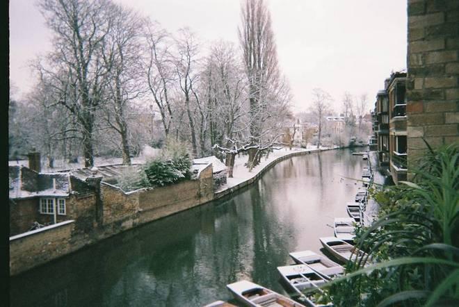Snow Cam