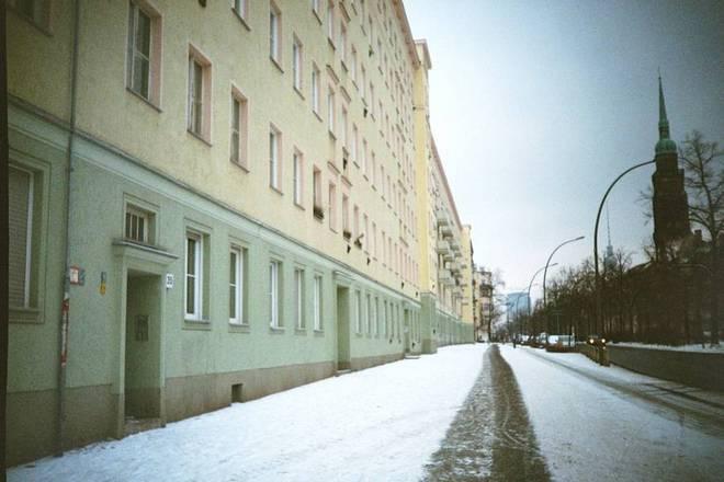 Snowy Schönhauser