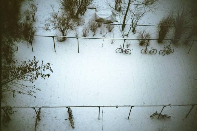 Snowy Sredzki