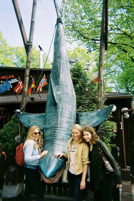 Sharks of Szczecin
