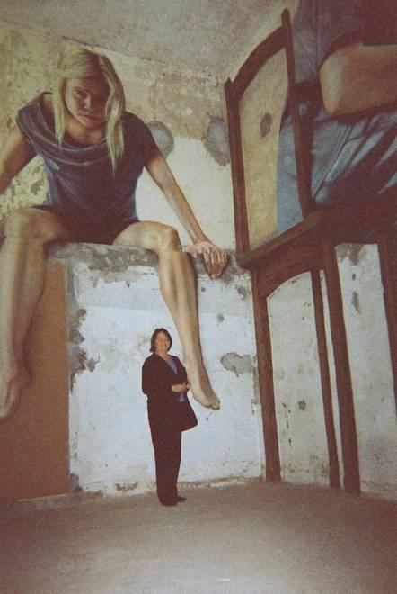 Vicki G, Galerie