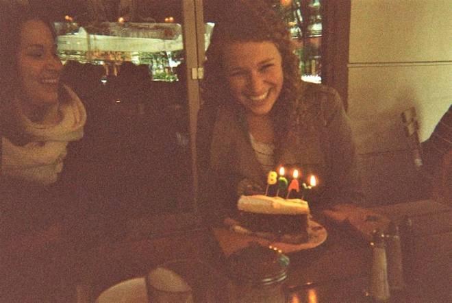 Birthday Ellen