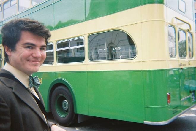 Vintage bus matching