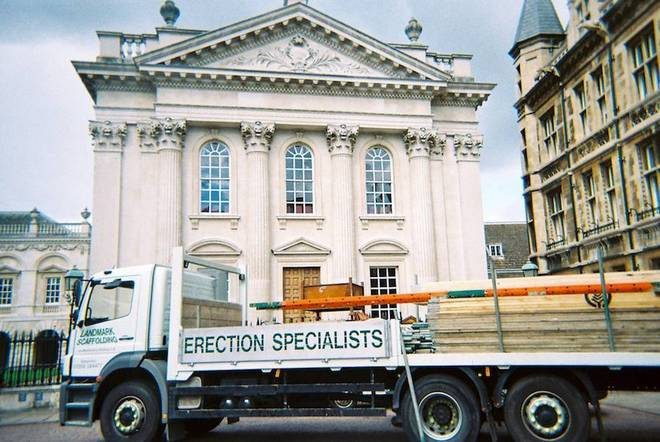 Erection Specialists