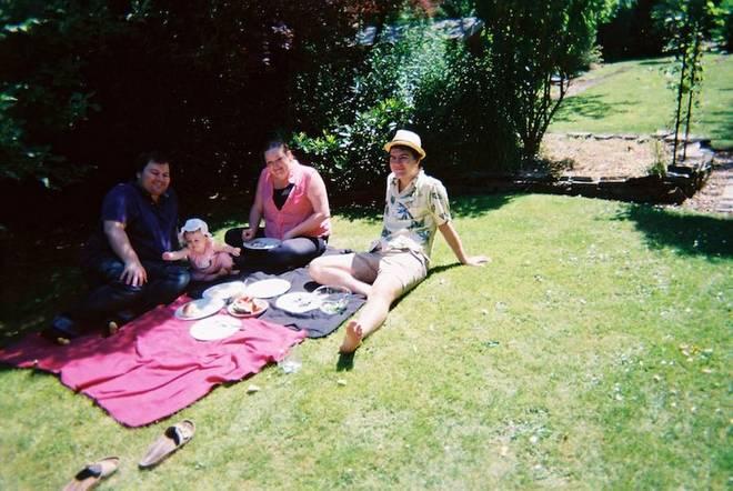 Sleve piknick