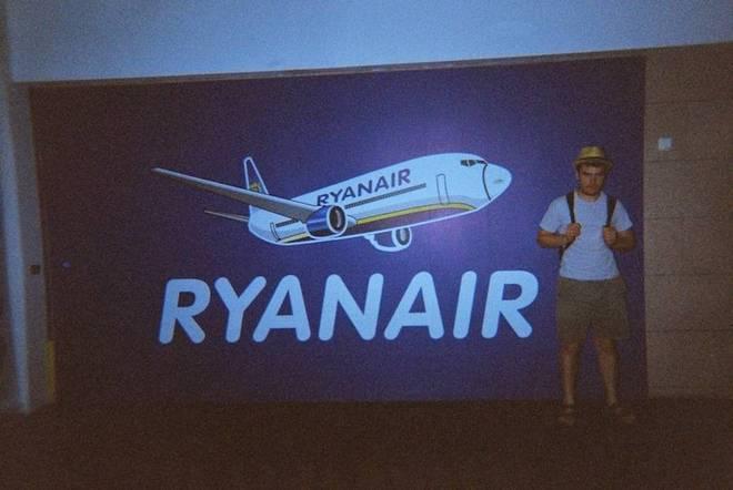 Ryanair hate