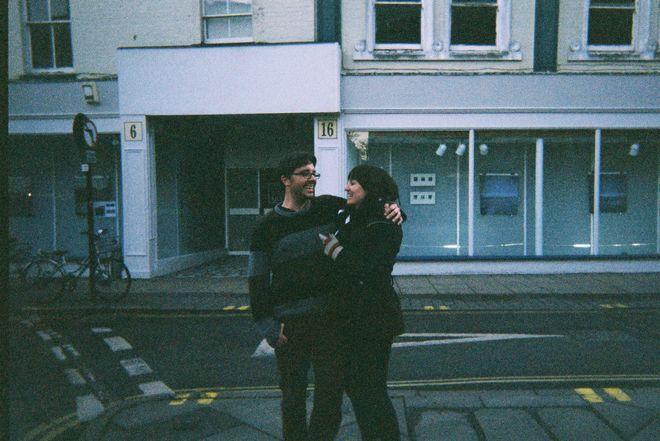 Sam & Hannah