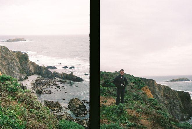 cliff / jak