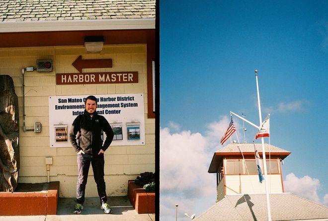 master / harbor